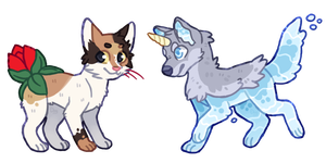 Chibi Requests by Dogquest