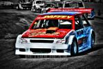 Mark Paffey @ Aldershot HDR Desaturation by Petrol-Head-Images