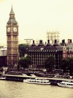 London by Moplika