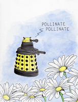 Pollinate Pollinate by CatAddams