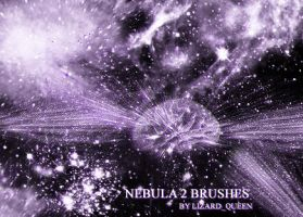 Nebula II by lizard--queen