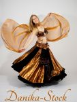 Sahar by Danika-Stock