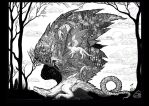 To kill a dragon by hontor