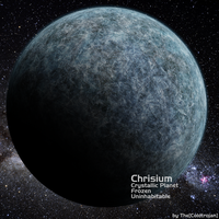 Chrisium [Small] by Thecoldtrojan