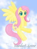 Fluttershy by stardust-4ever