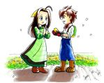 ++Harvest moon++ by yuina19