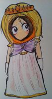 The Kawaii Princess Kenny by englishyukichan