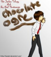 Chocolate ogre nick by Kucket