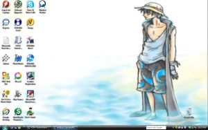 My Desktop by Shidyk