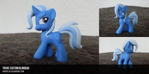 Custom Blindbag Trixie by Bardiel83