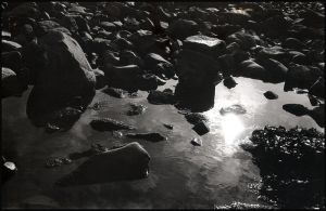 Kilve Beach IV by Devstopfix