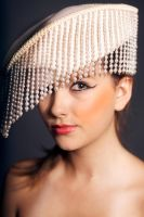 Beaded Hat by Carlosphotography