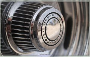 Chevrolet Motor Division by joerayphoto