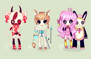Random adopts- Auction OPEN by kioler