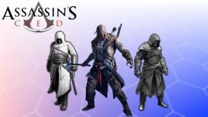 Assassin's Creed III Wallpaper 2 by Wretched--Stare