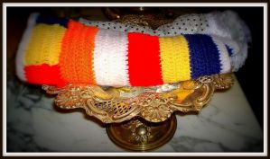 Colours of Buddhism.... by jnetlakni