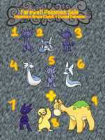 PKMNation: Farewell Sale by DJ-Catsume