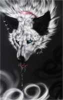 .::Lose Control::. by WhiteSpiritWolf