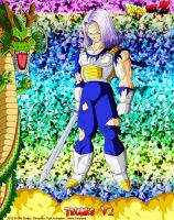 DBCU Trunks V2 by cdzdbzGOKU