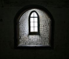 Window1 by NickiStock