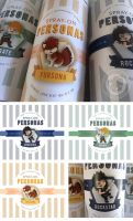 Spray-On Personas. by TheOutli3R
