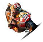 Marc Marquez by akira337