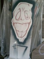 freestyle facee by enves