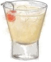 Whisky Sours by torstan