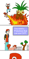 PKMN: Cut by doodlegarmander