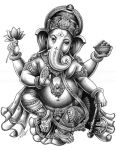 Ganesh by FilipGrafix