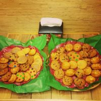 Cookie Platter by Tanadia