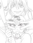 FLCL by Twisted-Lemons