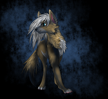Fullbody for Unriva by Tafari99