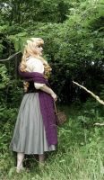 Briar Rose by TheSuzieBlue