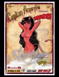 DIABOLICA Pin Up by CapitanAnarchy