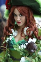 Pirate Poison Ivy by JouzuPhoto