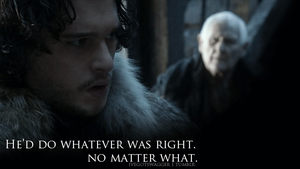 Jon Snow Gif by ivegotswagger