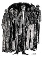 Doctor Who: The Others by herbertzohl