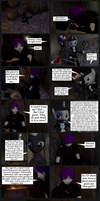 In search of Neoxe - page 1 by Neros1990