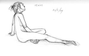 Life Drawing_01 30032009 by senimation