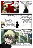 Excidium Chapter 11: Page 15 by RobertFiddler