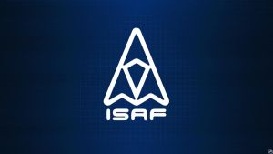 ISAF Metal Wallpaper by shmartin