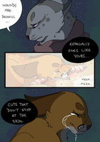 The Art of Healing -- pg 4 by rattarie