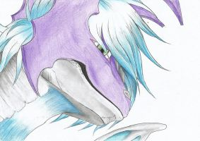.: Gift for : Duskdragon :. by X-Me-XHatena