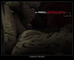 The history of philosophy by capoon52