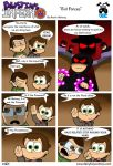 Evil Forces by DairyBoyComics