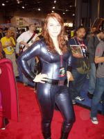 blackwidow 4 cosplay nycc 2010 by lenlenlen1