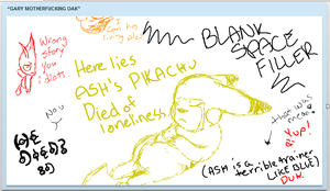 iscribble creepypasta funnies by Grekkikay