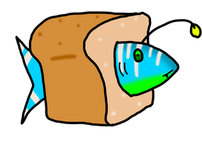 Bread fish for karu-4evrRED by sapphire395