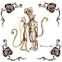 Concept - Designing Love by sweeneykitkat